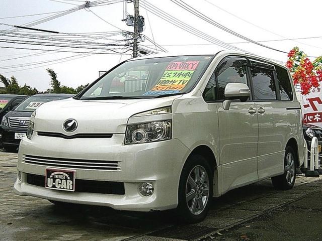 トヨタ サイドリフトシート・HDDフルセグ・Pスタート・スマートキー