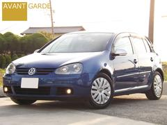 VW ゴルフGT準オールペンTベルトWポンプ交換済シルバーミラー記録簿