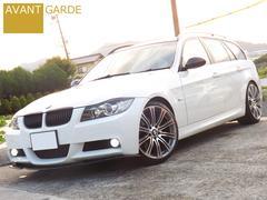 BMWカスタム19AWカーボンLEDテール記録簿ナビETCカメラ