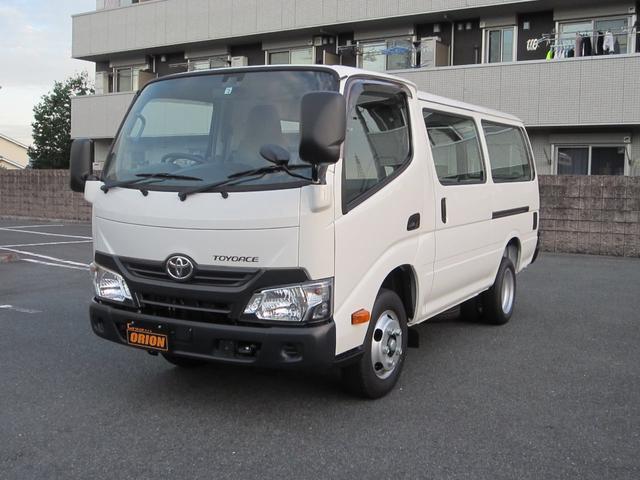 「トヨタ」「トヨエースルートバン」「その他」「熊本県」の中古車