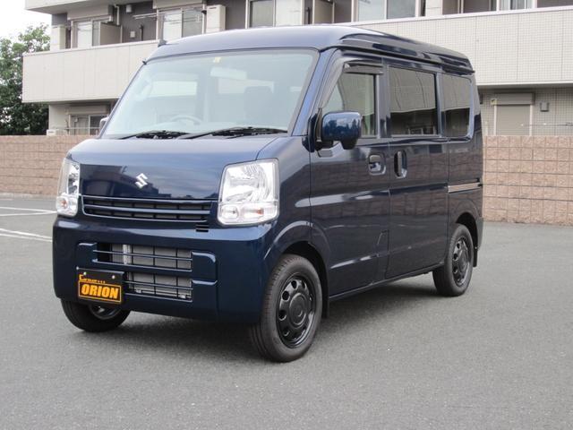 ジョインターボ 4WD 5速 ナビTV Rカメラ 純正アルミ(1枚目)
