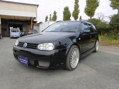 VW ゴルフワゴンXP タイミングベルト交換渡し タイヤ4本新品渡し