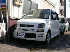 ワゴンRRR−DI DOHCターボ フルタイム4WD HID
