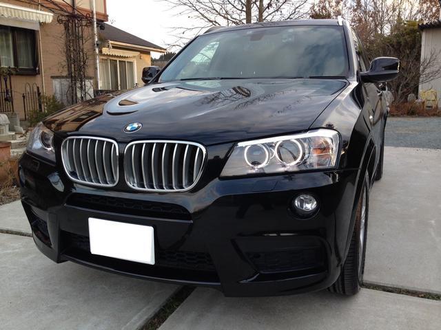 BMW xDrive 20d ツインサンルーフ 純正ナビ