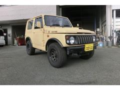 ジムニーXS 4WD マッドカラーオリジナルペイント
