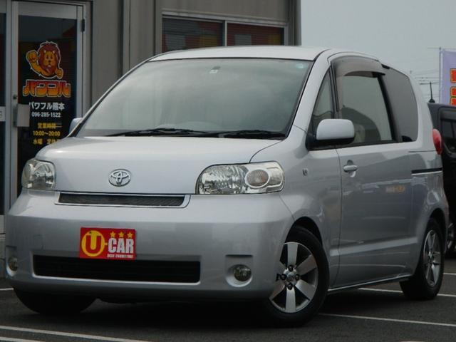 トヨタ 150r 左側電動スライド HDDナビTV ETC キーレス