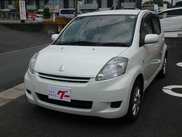 トヨタ X イロドリ キーレス ナビ CD 14AW
