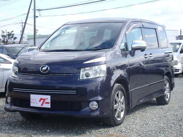 トヨタ ZS 煌 HDDナビ フルセグ バックカメラ 両側パワスラ