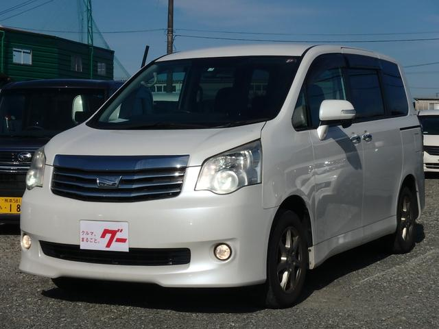 トヨタ X スマートエディション SDナビフルセグ 後席モニター