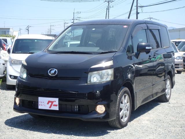 トヨタ Z HDDナビ バックカメラ パワースライド スマートキー