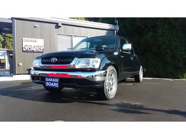 「トヨタ」「ハイラックススポーツピック」「SUV・クロカン」「熊本県」の中古車
