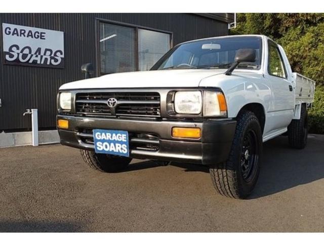「トヨタ」「ハイラックス」「SUV・クロカン」「熊本県」の中古車