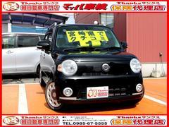 ミラココアココアプラスG CVT バックカメラ CD キーフリー