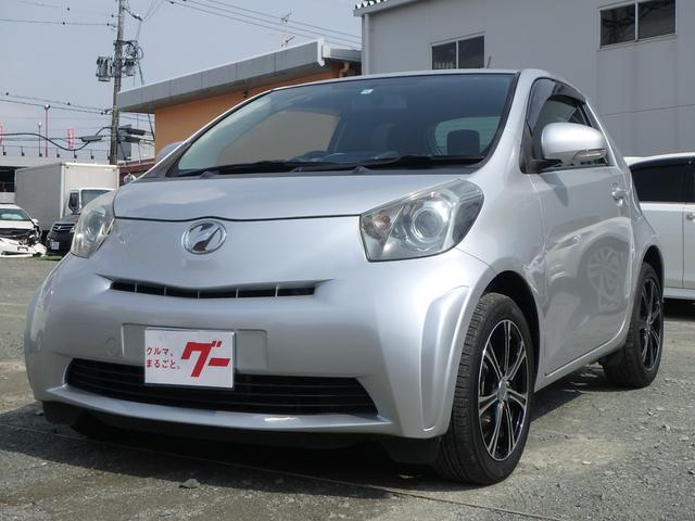 トヨタ 100G スマートキー ナビ TV