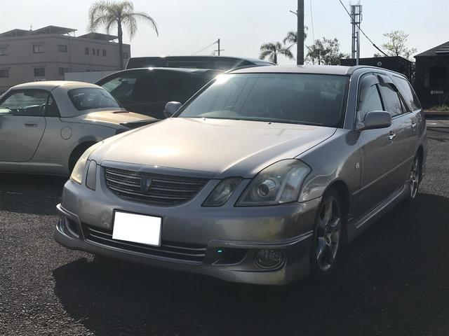 トヨタ 2.5iR-S