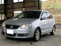 VW ポロ1.4 コンフォートライン VW専門整備 6ヶ月保証付き