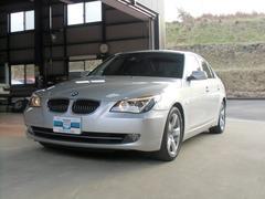 BMW525iハイラインパッケージ  専門整備 タイヤ4本新品渡し