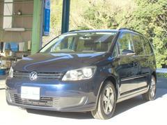 VW ゴルフトゥーランTSI コンフォートライン ナビ リアカメラ ETC