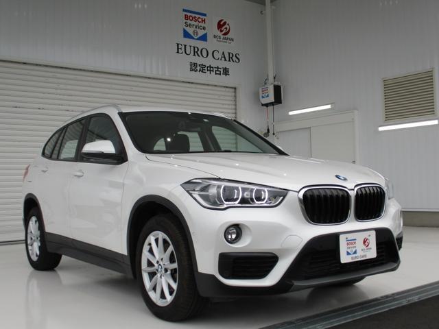 BMW sDrive 18i ナビ バックモニター 電動テールゲート LEDヘッドライト シートヒーター ETC コンフォートアクセス BCS認定保証