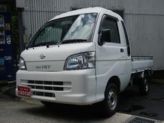 ハイゼットトラックジャンボ 4WD 5MT エアコン パワステ パワーウインド