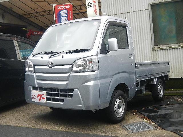ダイハツ スタンダード エアコン パワステ エアバック 4WD 5MT