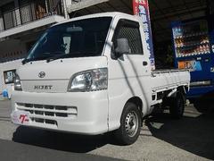 ハイゼットトラック農用スペシャル エアコン・パワステ・4WD・作業灯・5MT
