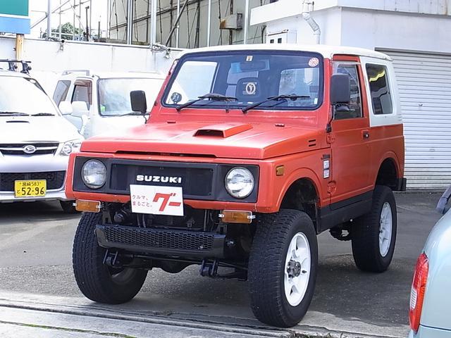 スズキ 4WD 5速ミッション ETC