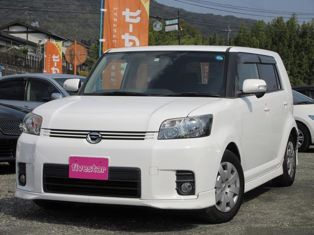 トヨタ 1.5G エアロツアラー ETC タイミングチェーン