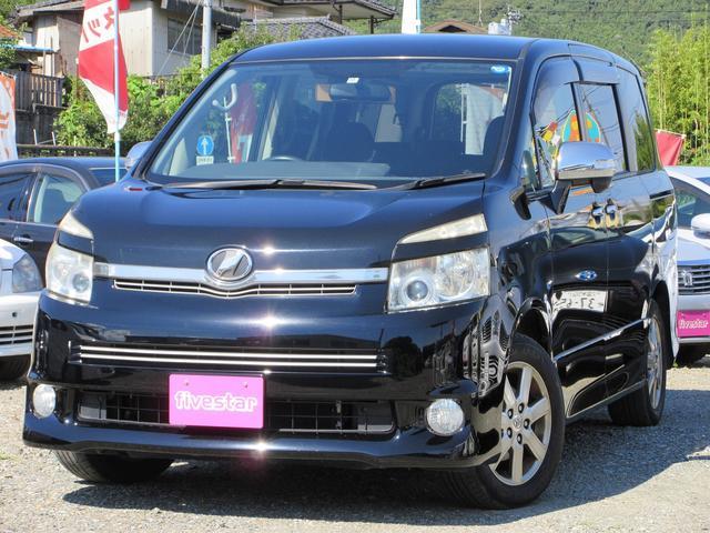 トヨタ ZS 煌 HDDナビ フルセグ 両側パワースライドドア