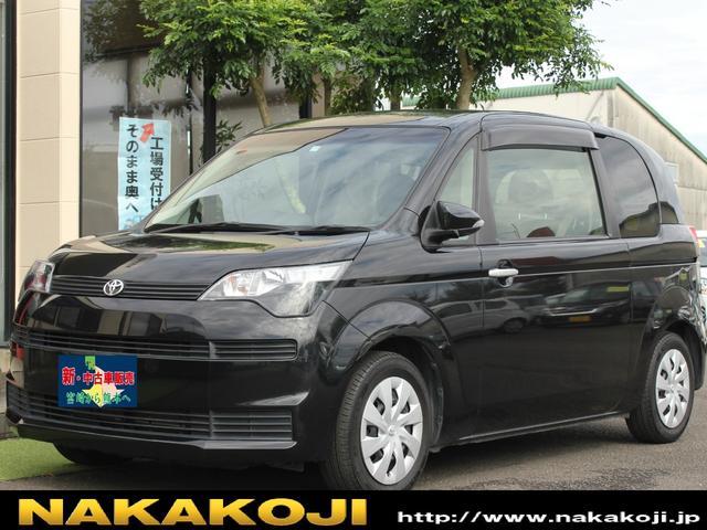 トヨタ X 禁煙車 ナビTV ブルートゥース対応 バックカメラ エアバッグ ABS 電動格納ドアミラー バニティミラー ETC 電動スライドドア