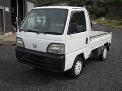 アクティトラックSDX  エアコン 4WD 委託車両 平成32年10月車検付