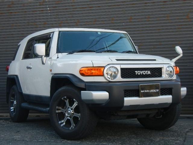 トヨタ カラーパッケージ ワンオーナー 社外アルミホイール 社外ナビ フルセグTV ETC キーレス 4WD 記録簿
