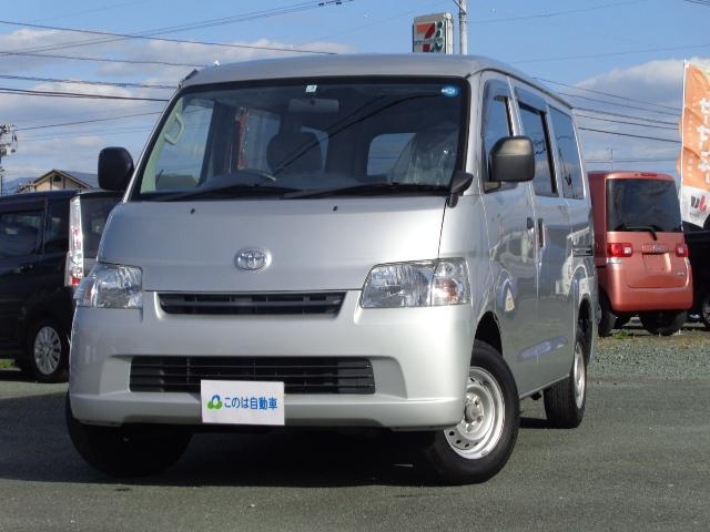 トヨタ GL 5速MT・キーレス
