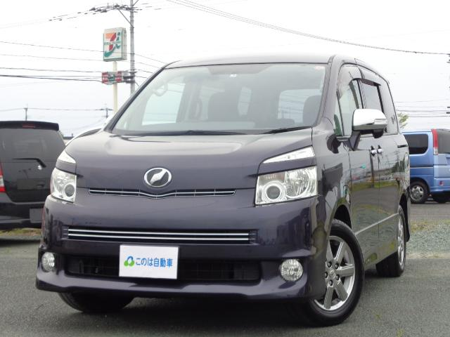 トヨタ ZS 煌 ナビ・TV・スマートキー・パワスラ・オートライト