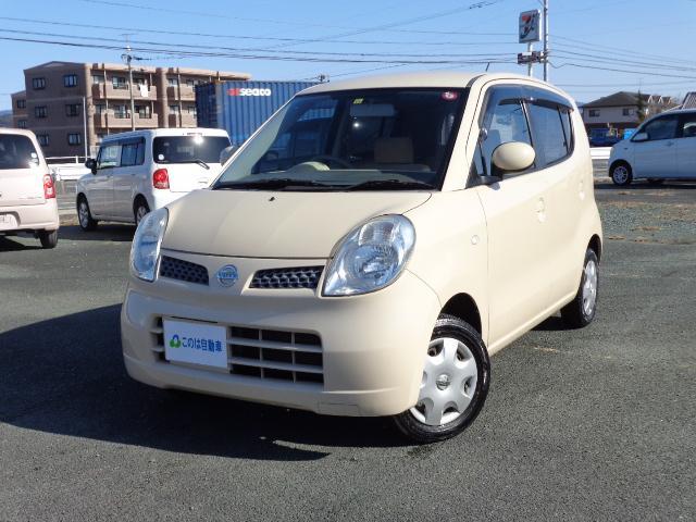 日産 S ワンセグナビ・CD・バックカメラ・ベンチシート・フルフラット・電動格納ミラー・キーレス