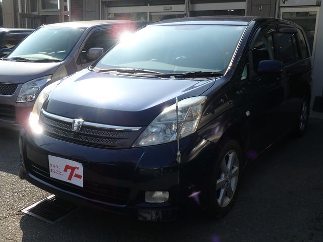 トヨタ プラタナ ナビ CD MD キーレス 左側電動ドア