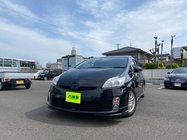 トヨタ S 純正ナビ フルセグ ガナドールマフラー