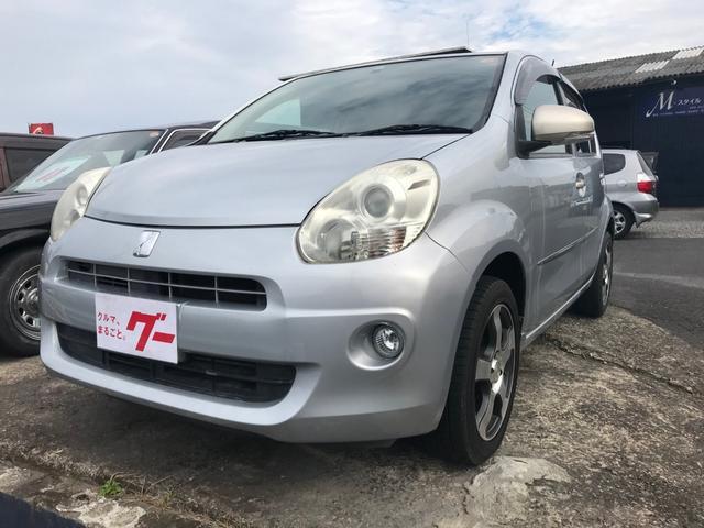 トヨタ プラスハナ SDナビ フルセグ 社外15インチナビ