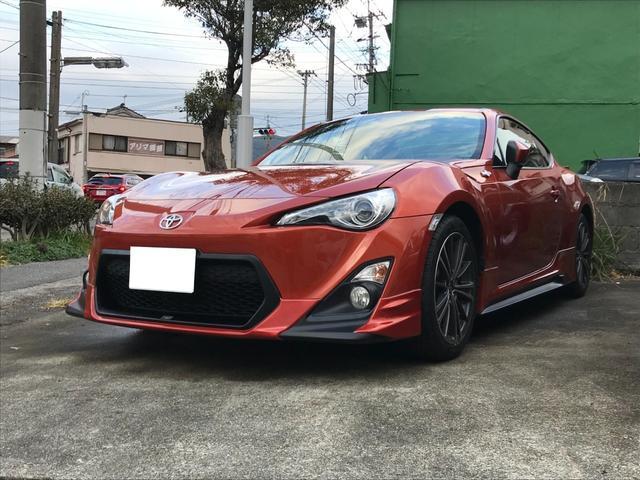 トヨタ GTリミテッド TRDエアロ TRDマフラー Blu-ray