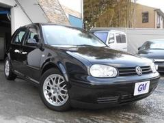 VW ゴルフGTI ターボ レカロ BBS