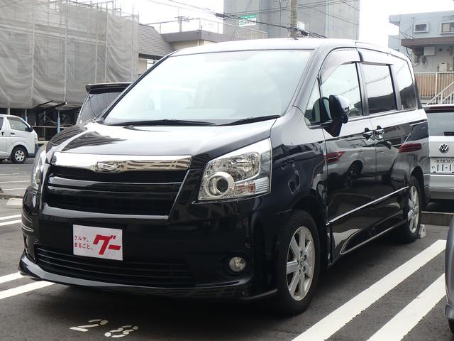 トヨタ Si パワースライドドア HDDナビ フルセグTV Bカメラ