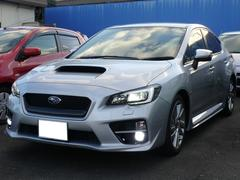 WRX S42.0GT−Sアイサイト ターボ 4WD パドルシフト