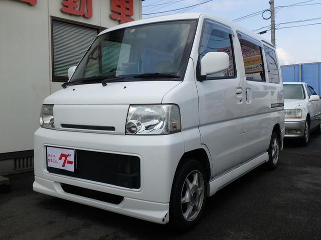 三菱 SX フルセグTV キーレス エアロ アルミ ABS