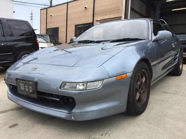 トヨタ GT-S 改造車
