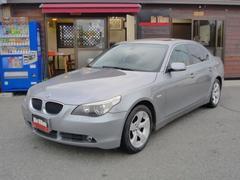 BMW530i ナビ TV サンルーフ