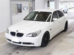 BMW525iハイラインパッケージ 20インチAW ナビ Bカメラ