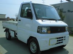 ミニキャブトラック19年式5速3方開軽トラエアコンパワステ車検付込み込み価格!