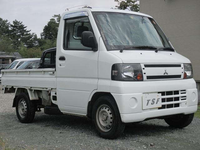 Vタイプ LPGガス車 エアコン パワステ 3方開軽トラック 地デジナビ LEDヘッドライト