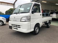 ハイゼットトラックエアコン パワステ付 スペシャル 2WD