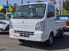 キャリイトラックKC 5速マニュアル車 エアコン パワステ 4WD ABS